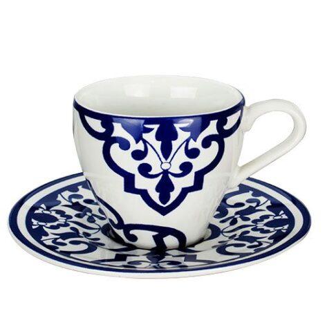 Xícara Café Turkish