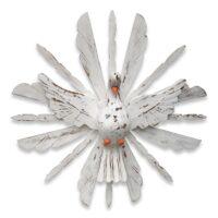Espírito Santo Decorativo 78x78cm