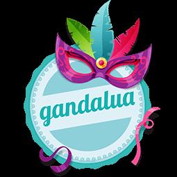 Gandalua Locação Aluguel de Louças e Material para Festas e Eventos